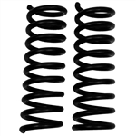 1970 - 1981 Camaro DSE 2 Inch Drop Springs BB, each