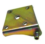 1967 - 1981 Camaro DSE Mini-Tub Shock Plate, LH