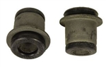 1967 -1969 Correct Upper Control Arm Bushings With Exposed Rubber