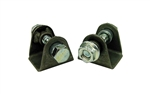 1967 - 1981 DSE Rear Upper Shock Mounts