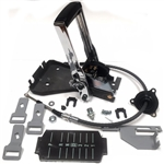 1968 - 1969 Camaro Automatic Shifter Kit for 4L60E, 4L65E, 4L70E Overdrive Transmissions