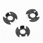 Hurst 4 Speed Shifter Linkage Lever Slot Adapter Set