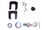 1968 - 1981 Camaro Automatic Floor Shifter Cable Mounting Hardware Kit