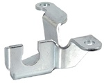 1968 - 1974 Camaro Floor Shift Cable Mounting Bracket, TH-400