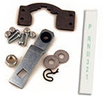 1967 Auto Shifter Conversion Kit for Overdrive Transmissions