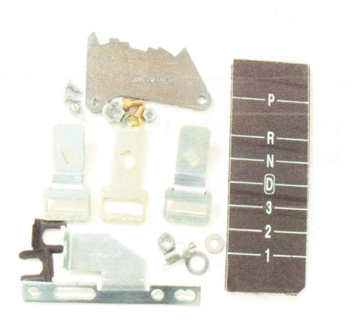 TRA 360 2?1479191086 1968 1969 automatic shifter overdrive conversion kit, 4l80e  at reclaimingppi.co