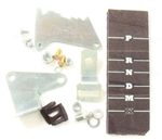 1968 - 1969 Camaro Automatic Shifter Overdrive Conversion Kit, 6L80E
