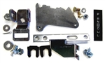 1970 - 1972 Camaro Shifter Conversion Kit for Overdrive Transmissions