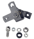 1969 Camaro Hood Latch Catch Release Support Brace - Sheet Metal | Camaro Central