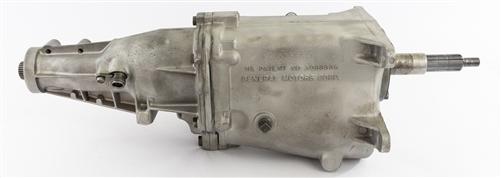 1967 - 1968 Camaro 4 Speed Muncie Transmission Conversion Kit, Choice of  M20, M21, or M22 Rock Crusher
