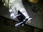 1967 - 1968 Camaro Shifter Mounting Bracket ( Hurst ) for Muncie Transmission