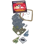 1968 - 1981 GM TH-350 Transpak Auto Transmission Rebuild Kit for Turbo 350