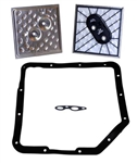 1967 - 1972 Camaro Automatic Transmission Filter and Gasket Set for Turbo 350