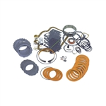 Master Overhaul Kit For Powerglide Transmission