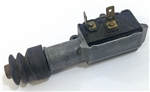 1967 - 1972 Automatic Transmission Kick Down Switch Assembly, Used GM