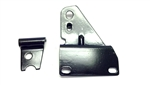 1967 - 1972 Camaro Transmission Kick Down Switch Mounting Bracket w/ Quadrajet