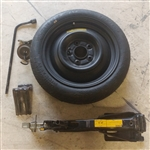 1982 - 1992 Camaro Spare Tire and Jack Kit