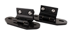 1982 - 1992 Camaro Billet Aluminum Trunk Lid Hatch Hinges, Pair