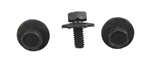 1967 - 1981 Camaro Trunk Latch Bolt Set