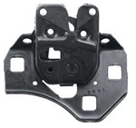 1995 - 2002 Rear Body Trunk Latch Support Panel