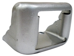 1970 - 1981 Camaro Trunk Lid Latch Catch in Trunk Lid