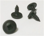 1982 - 1992 Door Frame Rubber Weatherstripping screws,