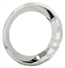 14 X 7 Wheel Trim Ring, Rally Wheel Style, Each