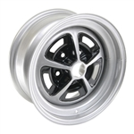 14 X 7 Camaro Super Sport SS Five Spoke Wheel, Each