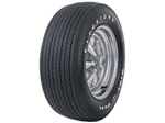 F60-15 FIRESTONE WIDE OVAL TIRE RWL