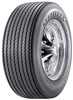 Goodyear Polyglas GT E/S Tire F60-15 Raised White Letter