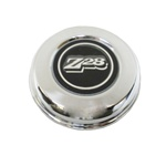 1977 - 1978 5 Spoke Wheel Center Cap Z28, Each