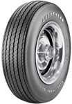 1968 - 1969 Camaro Z28 E70-15 Goodyear Speedway Wide Tread RWL GT Tire