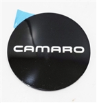 1991 - 1996 Camaro Wheel Center Cap Insert