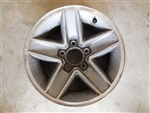 1982 - 1992 Camaro Five Spoke Mag Aluminum Wheel, Original GM Used