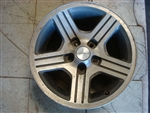 1988 - 1990 Camaro IROC Aluminum Wheel RIm, Rear Each