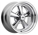 1967 - 2002 Camaro Cragar Series 61C Chrome S/S Super Sport Direct Drill Mag Wheel 15 x 7