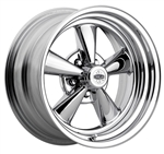 1967 - 2002 Camaro Cragar Series 61C Chrome S/S Super Sport Direct Drill Mag Wheel 15 x 8