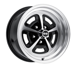 Legendary Magnum 500 Alloy SS Wheel 15x7, Super Sport, GM Chevy Bolt Pattern