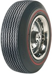 F70 - 15 Firestone Wide Oval Redline Tire