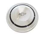1968-1970 Dog Dish Wheel Rim Center Poverty Cap - Each