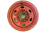 1970 - 1981 Chevy Rally Wheel, 6 Hole 14 X 6, GM Used