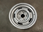 15 X 7 Chevy Rallye Wheel, Original GM Used, Each