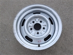 1968 - 1969 Camaro 14 X 6 XN Coded Chevy Rally Wheel Rim, Each