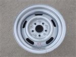 1969 Camaro 14 X 7 YJ Coded Chevy Rally Wheel Rim, Each