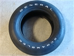 General Scrambler Polyglass F60 - 15 Tire