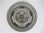 """ YH "" Chevy Rallye Wheel, 15 X 7 , Original GM Used"