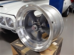 American Racing Wheels, Torque Thrust Gray Spokes, 15 X 8.5 Pair USA Made