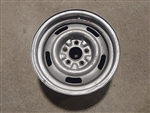 1969 Camaro Z28 Chevy Rallye Wheel YH 15 X 7 , Original GM Used