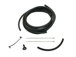 1967 - 1969 Camaro Windshield Wiper Washer Hose Set, Replacement Style