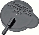 1967 - 1981 Camaro Windshield Washer Jar Cap, 3798372